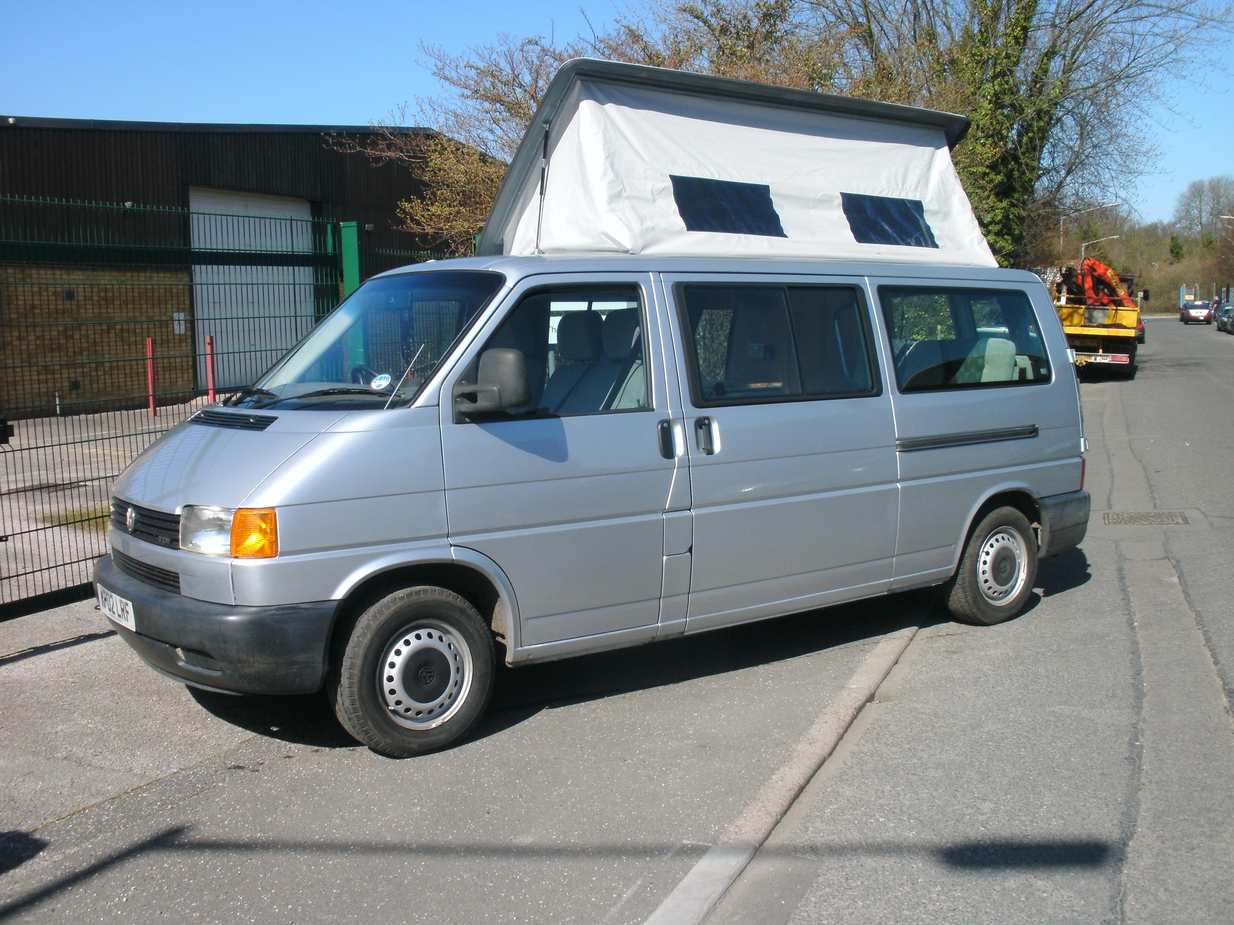 vw t4 camper automatic 2002 vwbus t4 t5. Black Bedroom Furniture Sets. Home Design Ideas