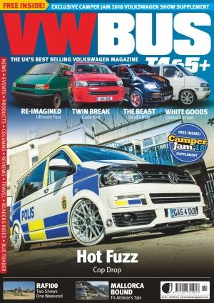 VW Bus T4 & T5+ Magazine 78