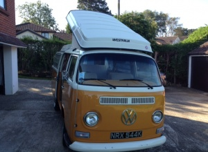 For Sale Vwbus T4 Amp T5