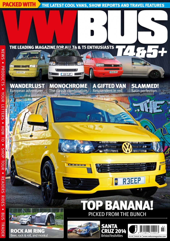 vw bus t4 t5 magazine 34 vwbus t4 t5. Black Bedroom Furniture Sets. Home Design Ideas