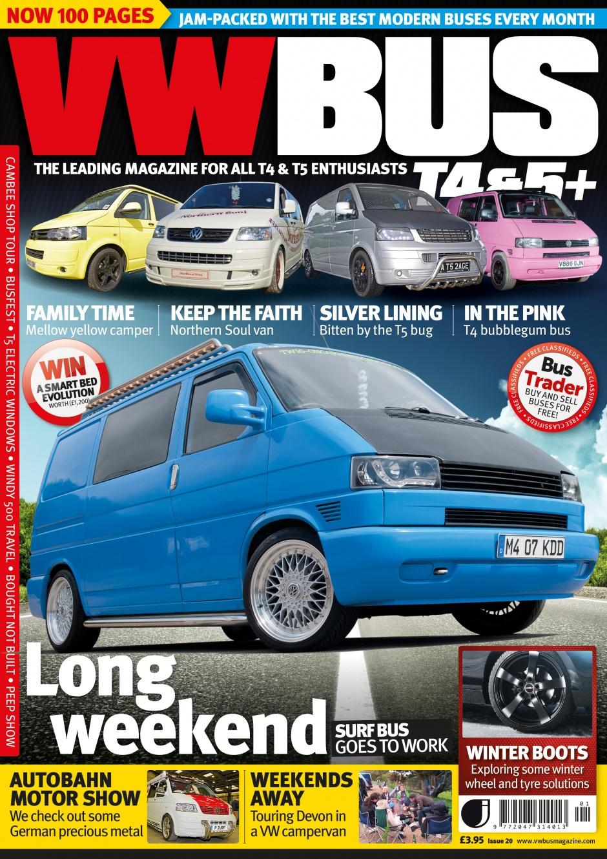 vw bus t4 t5 magazine 20 vwbus t4 t5. Black Bedroom Furniture Sets. Home Design Ideas