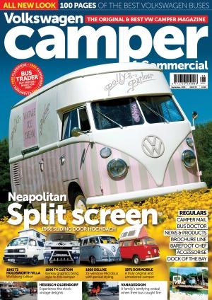 About the Magazine | VWBUS T4 & T5+