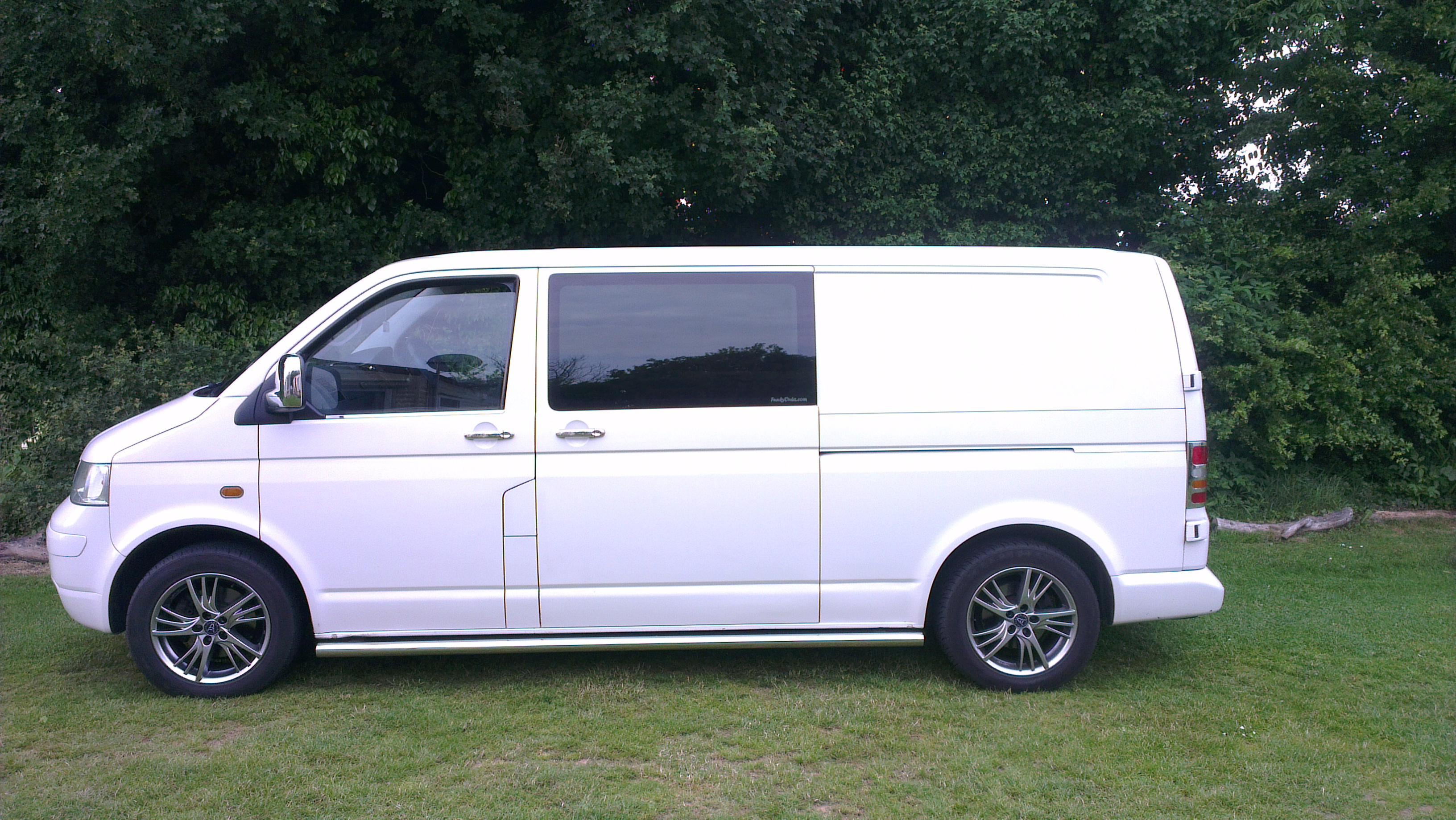 Vw Camper Van >> VW T5/T30 LWB CAMPER | VWBUS T4 & T5+