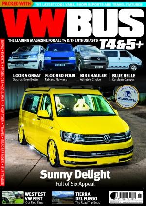 VW Bus T4 & T5+ Magazine 54