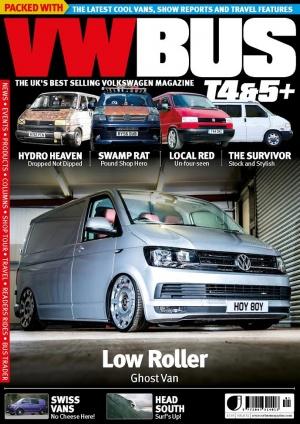 VW Bus T4 & T5+ Magazine 56