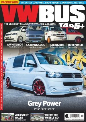VW Bus T4 & T5+ Magazine 59