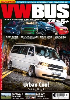 VW Bus T4 & T5+ Magazine 62