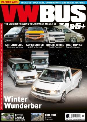 VW Bus T4 & T5+ Magazine 68