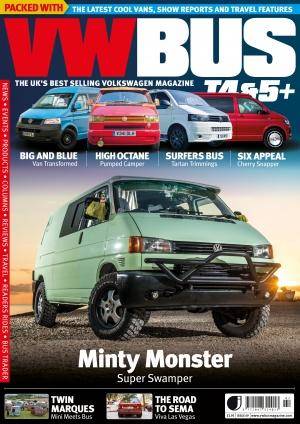 VW Bus T4 & T5+ Magazine 69