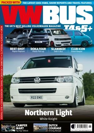 VW Bus T4 & T5+ Magazine 73