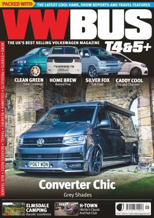 VW Bus T4 & T5+ Magazine 76
