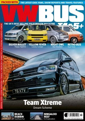 VW Bus T4 & T5+ Magazine 81
