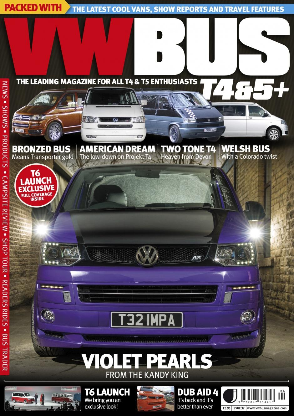 vw bus t4 t5 magazine 37 vwbus t4 t5. Black Bedroom Furniture Sets. Home Design Ideas