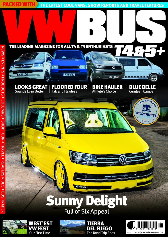 vw bus t4 t5 magazine 54 vwbus t4 t5. Black Bedroom Furniture Sets. Home Design Ideas