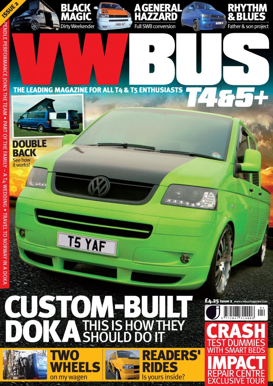 vw bus t4 t5 magazine 2 vwbus t4 t5. Black Bedroom Furniture Sets. Home Design Ideas
